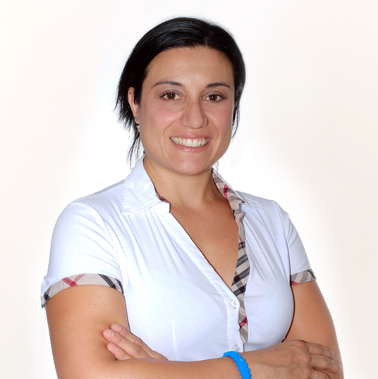 Dott.ssa Emiliana Maddaloni