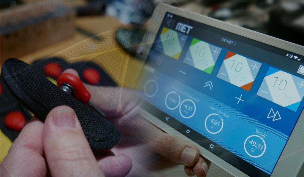 EMS-Per saperne di più! Applicazioni in sicurezza per  Fitness e Sport