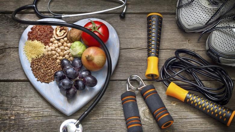 Nutritional Coach MET - Alimentazione sportiva in estate, consigli pratici