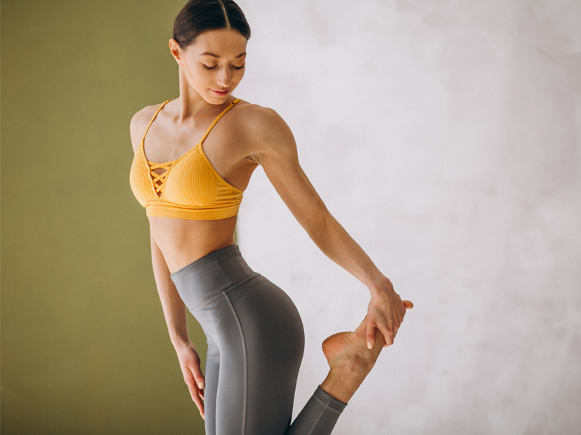 Culotte de cheval come eliminarla con la giusta attività fisica e l'EMS