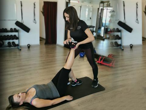 Dopo un allenamento, anche EMS, non dimenticare lo Stretching! Tutti i benefici.