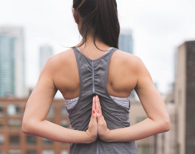 Può l'EMS aiutare contro il mal di schiena?