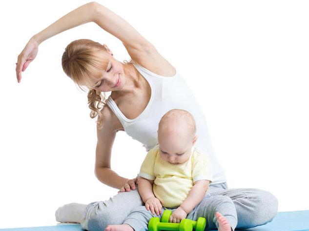 Torna in forma rapidamente dopo il parto con un Metodo mirato per i tuoi obiettivi