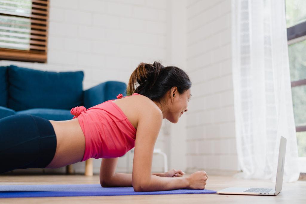 Endorfine: stimolare con l'allenamento gli ormoni della felicità