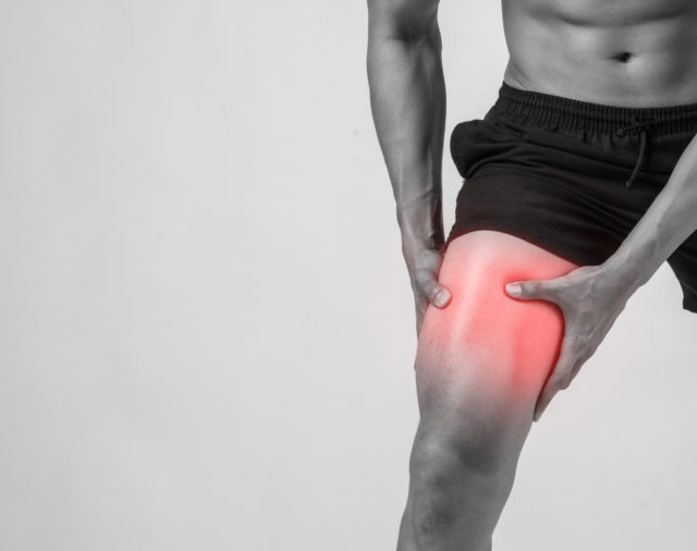L'elettrostimolazione muscolare è causa di Rabdomiolisi? Facciamo chiarezza.