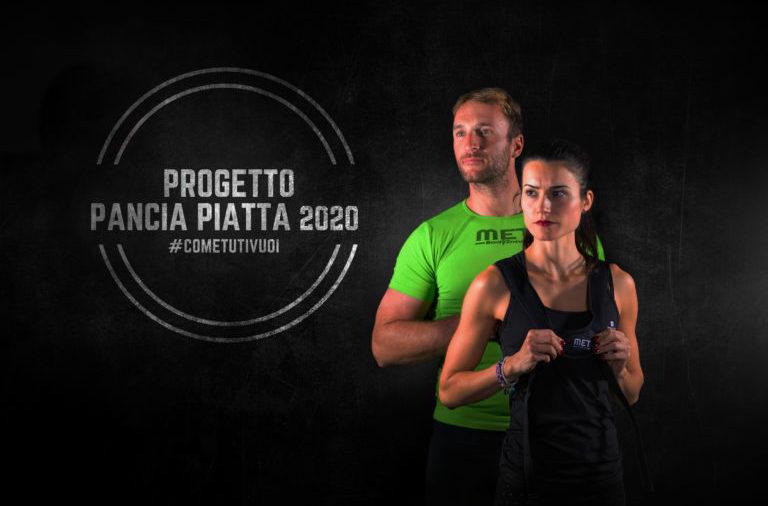 PROGETTO PANCIA PIATTA: PROMO COVID - SAVE YOUR BUSINESS